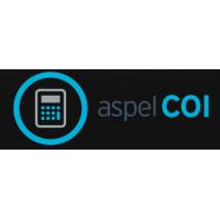 Aspel COI v.9 - Licencia - 99 Empresa, 1 Usuario - PC (SISTEMA BASE)